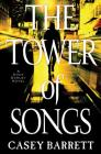 The Tower of Songs (A Duck Darley Novel #3) Cover Image