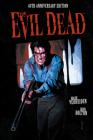 The Evil Dead: 40th Anniversary Edition Cover Image