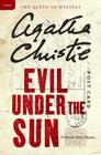 Evil Under the Sun (Hercule Poirot Mysteries) Cover Image
