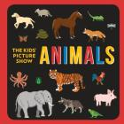 Animals (The Kids' Picture Show) Cover Image