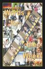 Words for the Week Cover Image
