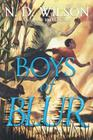 Boys of Blur Cover Image