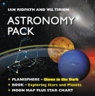 Astronomy Pack Cover Image
