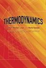 Thermodynamics (Dover Books on Chemistry) Cover Image