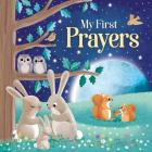 My First Prayers Cover Image