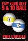 Play Your Best 9 & 10-Ball Cover Image