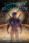 Activation Degradation: A Novel Cover Image