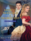 How to Manage a Marquess (Spinster House #2) Cover Image