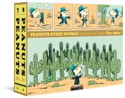 Peanuts Every Sunday: The 1980s Gift Box Set Cover Image