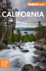 Fodor's California: With the Best Road Trips (Full-Color Travel Guide) Cover Image