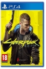 Official Cyberpunk 2077 Cover Image