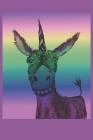 Einhorn Esel Cover Image
