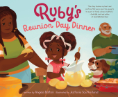 Ruby's Reunion Day Dinner Cover Image