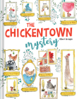 The Chickentown Mystery Cover Image