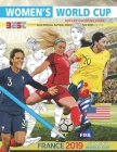 Women's World Cup Soccer 2019 Coloring Book: Including Alex Morgan, Rapinoe, Marta, Sam Kerr and more! Cover Image