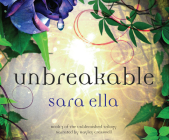 Unbreakable (Unblemished Trilogy #3) Cover Image