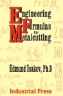 Engineering Formulas for Metalcutting Cover Image