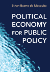 Political Economy for Public Policy Cover Image
