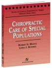 Chiropractic Care of Special Populations (Topics in Clinical Chiropractic) Cover Image