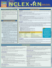 Nclex-RN Study Guide: A Quickstudy Laminated Reference Guide Cover Image