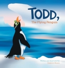 Todd, The Flying Penguin Cover Image