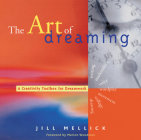 The Art of Dreaming: Tools for Creative Dream Work Cover Image