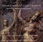 Aaron Copland & Virgil Thomson Cover Image