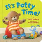 It's Potty Time! Cover Image