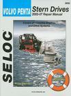 Volvo/Penta Stern Drives 2003-2012 Cover Image