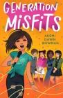 Generation Misfits Cover Image