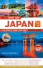 Japan Travel Guide & Map Tuttle Travel Pack: Your Guide to Japan's Best Sights for Every Budget (Includes Pull-Out Japan Map) (Tuttle Travel Guide & Map) Cover Image