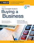 The Complete Guide to Buying a Business Cover Image