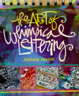 The Art of Whimsical Lettering Cover Image
