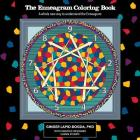 The Enneagram Coloring Book Cover Image