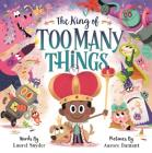 The King of Too Many Things Cover Image