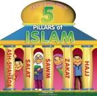 5 Pillars of Islam Cover Image