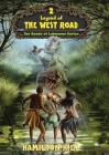 Legend of the West Road (Roads of Luhonono #2) Cover Image