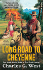 Long Road to Cheyenne Cover Image
