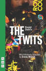Roald Dahl's the Twits Cover Image
