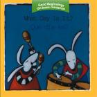 What Day Is It? / ¿Qué día es? Cover Image