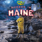 Horror in Maine Cover Image