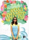 No Te Enamores de Rosa Santos Cover Image