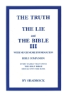 The Truth, the Lie and the Bible Paperback Cover Image
