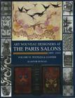 Paris Salons 1895-1914: Vol VI--Textiles and Leatherware Cover Image