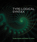 Type-Logical Syntax Cover Image