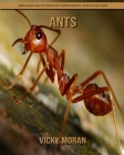 Ants: Amazing Facts and Pictures about Ants for Kids Cover Image