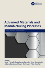 Advanced Materials and Manufacturing Processes Cover Image