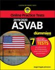 2019 / 2020 ASVAB for Dummies with Online Practice Cover Image
