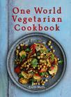 One World Vegetarian Cookbook Cover Image