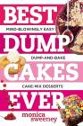 Best Dump Cakes Ever Cover Image